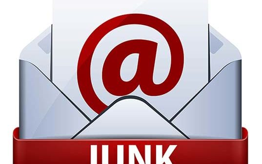 junk email