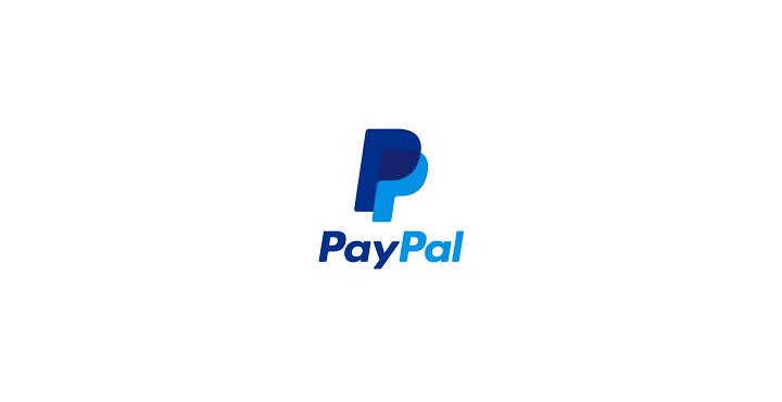 paypal master card