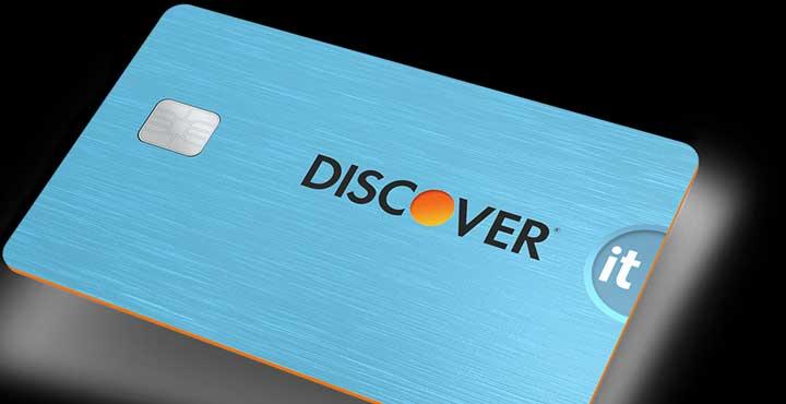 discover student cash back