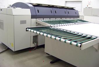 Clean Printer Rollers