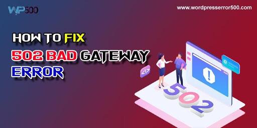 gateway-error