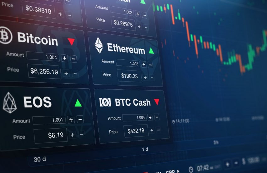 How to exchange cryptocurrency to USD