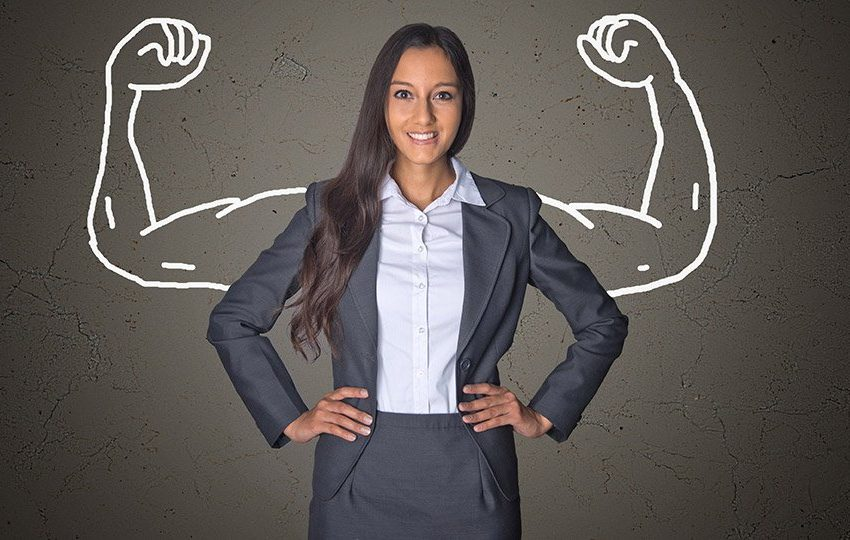 Some facts about why women empowerment should be encouraged