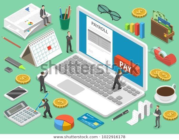 Business Payroll Online