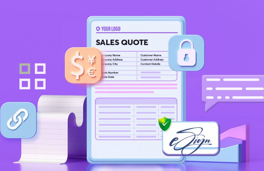 Revv Sales Quoting Software