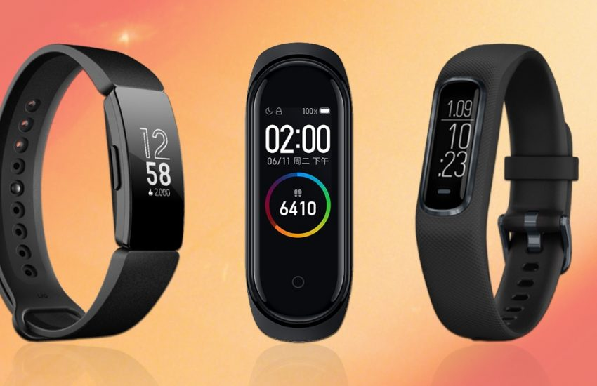 The choice of Smart Bands