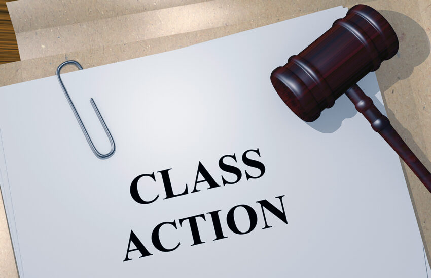 Class Action law firm