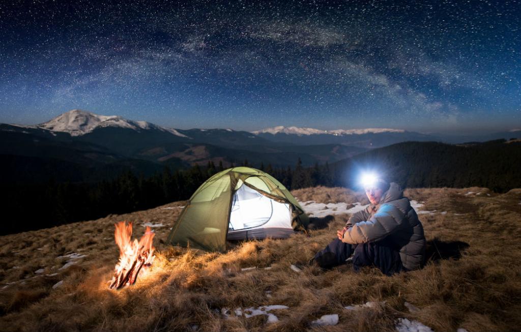 Lumens for Night Hiking