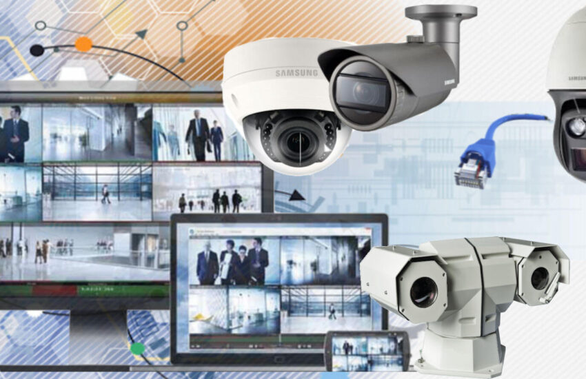 First Digital Surveillance offering best CCTV security systems