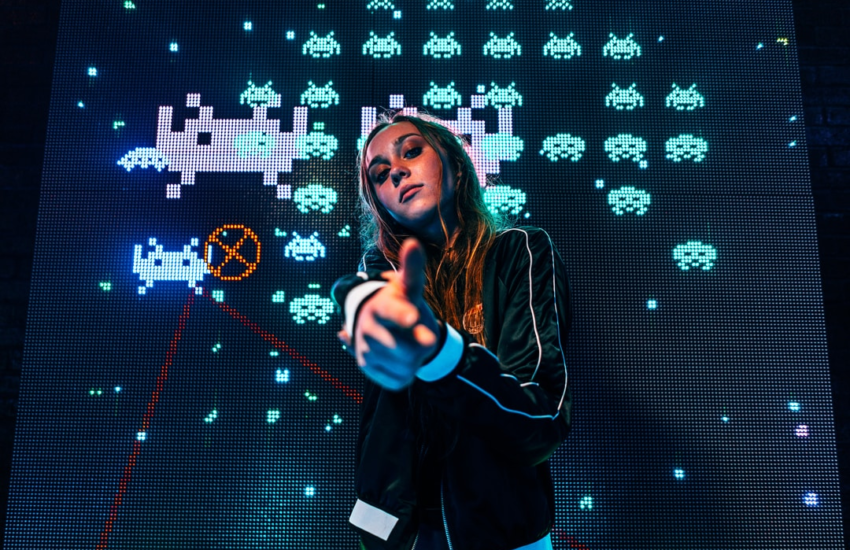 Inspirational Women in Professional Gaming