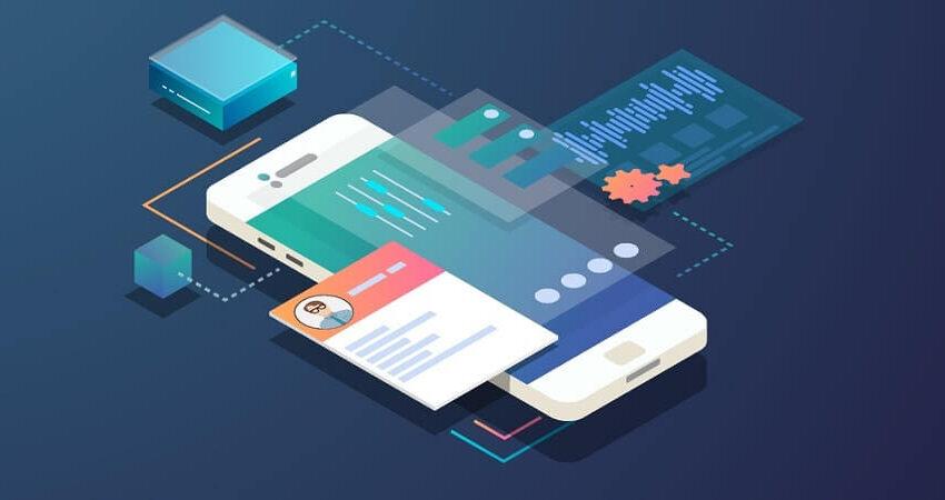 Drag and Drop App Builders