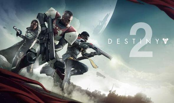 Destiny 2 boosting service