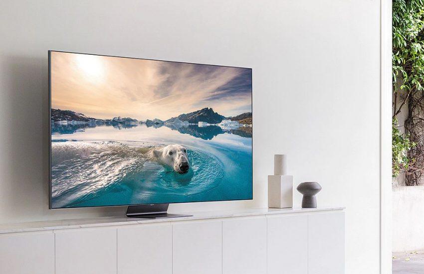 Samsung global consumer electronics giant